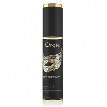 Óleo de Massagem Orgie Sexy Therapy Amor 200 ml