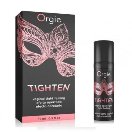 Orgie Tighten Gel Adstringente 15 ml