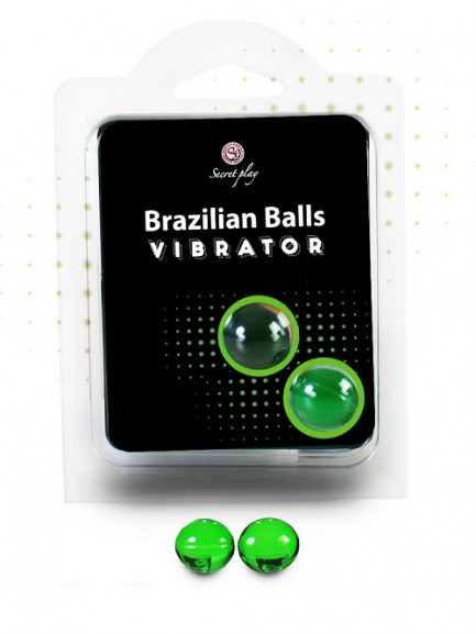 Brazilian Balls Vibrator