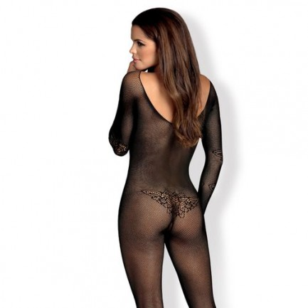 Catsuit Obsessive N120