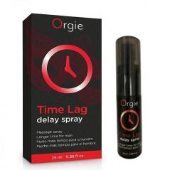 Retardante Orgie Time Lag Delay Spray 25 ml