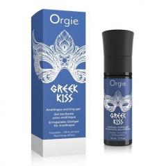Orgie Greek Kiss Anallingus Gel 50 ml