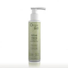 Lubrificante Orgânico Orgie Bio Aloe Vera 100 ml