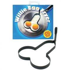 Molde Willie Egg Fryer